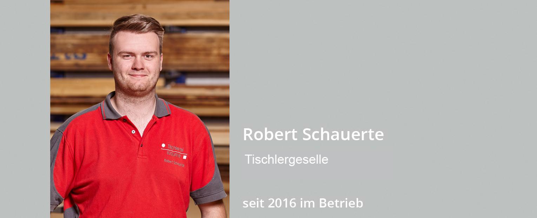 Robert Schauerte