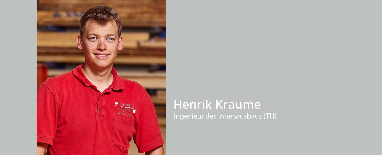 Henrik Kraume