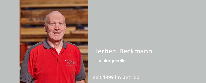 Herbert Beckmann