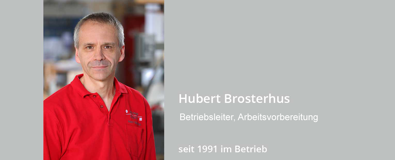 Hubert Brosterhus