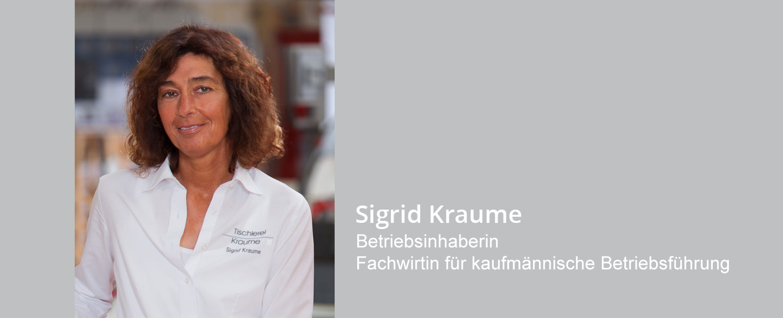 Sigrid Kraume